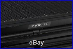 00-06 BMW 325Ci 330Ci M3 Convertible Wind Deflector Windscreen 7037729 OEM