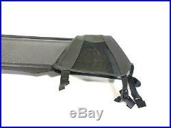 2003 2008 BMW Z4 E85 Roll Bar Wind Deflector Mesh Cover OEM 54700150671