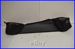 2003-2008 Bmw Z4 E85 E86 Windscreen Wind Deflector Wind Blocker