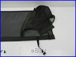 97-02 BMW Z3 M Roadster E36 #1087 Convertible Windscreen Wind Deflector OEM