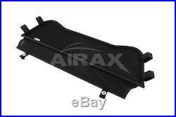 AIRAX BMW Z3 M Genuine Frame year built 19982002 Wind Deflector In Black