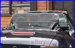 AIRAX BMW Z3 bj. 1995 2003 WIND DEFLECTOR FOR Roadster Without Roll Bar