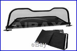 AIRAX Wind Deflector BMW 2 Series Model Type F23 YR 09/2014