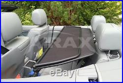AIRAX Wind Deflector BMW E46 Built 2000 2007 with Quick Release ysp050