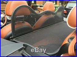 AIRAX Wind Deflector BMW Mini Cabriolet Convertible R52 & R57