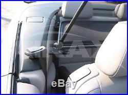 AIRAX Wind Deflector & Bag BMW 1 Series Model Type E88 Year Built 2008 2013