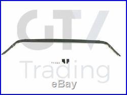A New BMW X5 E70 Panoramic Sunroof Slipstream Wind Deflector 54137171811