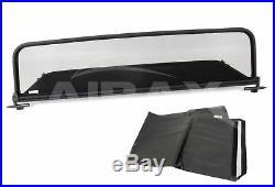 Airax Wind Deflector BMW 4 Series Model F33 420d 425d 430d 435d 420i 428i 430i
