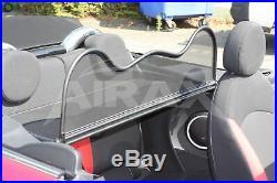 Airax Wind Deflector BMW Mini One COOPER S R52 & R57 since Bj. 2004-2015