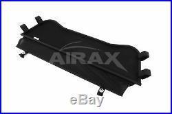 Airax Wind Deflector & Bag for BMW Z3 M Genuine Frame