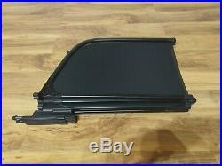 BMW 1 Series E88 2008-13 Genuine Convertible Wind Deflector 7 187 977