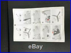 BMW 328 335 M3 3 series E93 Convertible Windscreen wind deflector 07-13 OEM