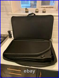 BMW 3 Series E93 (2007-2014) Convertible Wind Deflector & Bag Genuine Part