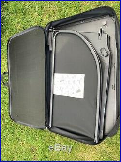 BMW 3 Series E93 Convertible Genuine Wind Deflector with bag