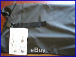 BMW 3 Series E93 Convertible Wind Deflector Windscreen Black 2007-13 Genuine OEM