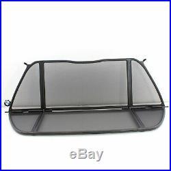 BMW 3er E46 Orignal Cabrio Windschutz Trenngitter inkl Tasche 54317037729