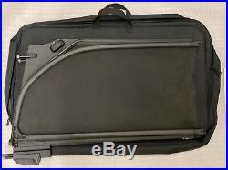BMW 3er E93 Original Windschott mit Koffer 7140937 Windshot wind deflector