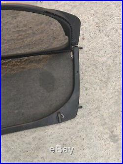 BMW 4 SERIES Wind Deflector F33 F83 M4 convertible 7305159