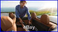 BMW 4 series Wind Deflector GENUINE BMW ACCESSORY USED (ref 10)