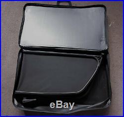 BMW 6 series E64 Convertible Wind deflector & Case 2003-10 7072842