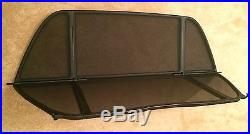 Bmw Alpina B46 E46 Convertible Wind Deflector M3 318 320 325 328