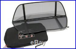 BMW E46 M3 convertible WIND DEFLECTOR GENUINE OEM
