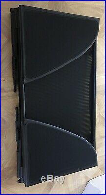 BMW E46 Wind Deflector & Carry Case 318 320 325 330 3 Series