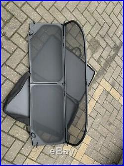 BMW E93 Convertible Cabriolet Wind Deflector