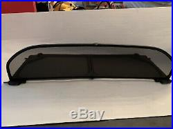 BMW E93 wind deflector OE