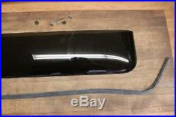 BMW E9 3.0CS 3.0CSi 2800CS Sunroof Wind Deflector Windabweiser NOS