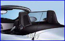 BMW Genuine Wind Deflector E85 Z4 Roadster/Convertible 54700150671