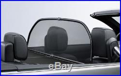 BMW Genuine Wind Deflector Shield E93 3 Series Cabrio 54347269437