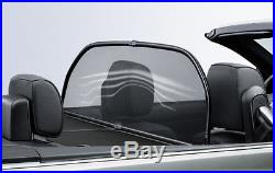 BMW Genuine Wind Deflector Shield Printed Design E93 3 Series 54700417881