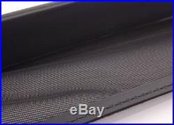 BMW New Genuine X5 E70 Panoramic Sunroof Slipstream Wind Deflector 7171811