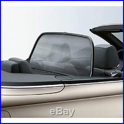 BMW OEM 2007-2013 E93 328i 335i 335is 3 Series CONV Wind Deflector 54347269437