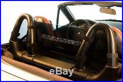 BMW Z3 98-03 Convertible Windscreen Wind Deflector Windstop Windblocker B1W