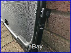 BMW Z3 Genuine OEM Wind Deflector
