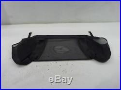 BMW Z3 Roll Bar Wind Deflector Mesh Net Trim E36/7 98-02 OEM Air