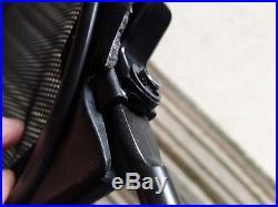 BMW Z3 Wind Deflector Windschott O. E. M