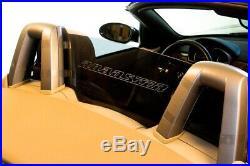 BMW Z4 02-08 E85 Convertible Windscreen Wind Deflector Windstop Windblocker B1W