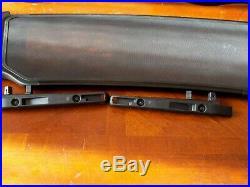 BMW Z4 E85/86 wind deflector and 4 mont bracket