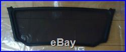 BMW Z4 (E85) Roadster Wind Deflector GENUINE BMW ACCESSORY 2003-2008