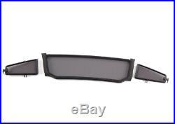 BMW Z4 Roadster E85 Wind Deflector 54347117745 NEW GENUINE