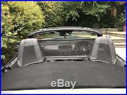BMW Z4 e85 BMW Wind Deflector to fit 2003 2008