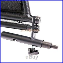 Bmw 3 Series E46 Convertible 1999-2007 Wind Deflector Windblocker Windbreak
