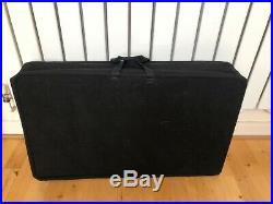 Bmw 3 Series (e46) Convertible Wind Deflector & Bag Windschott Oem 1997-2006