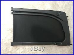 Bmw 4 Series F33 F83 M4 Wind Deflector