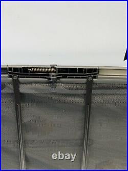 Bmw 4 Series F33 F83(m4) Convertible 2013-2019 Interior Wind Deflector 7468159