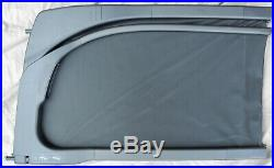 Bmw 4 Series F33 M4 F83 Convertible Genuine Wind Deflector For 2014-2019 Cars