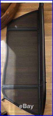 Bmw E46 M3 Convertible Wind Deflector